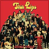 Gaslight Anthem (The Song Not The Band) by Thin Lips