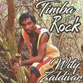 Timba Con Rock by Wity Zaldivar