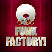 Funk Factory! by Various Artists