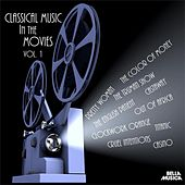 Classical Music in the Movies, Vol. 1 von Various Artists