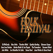 Folk Festival by Various Artists