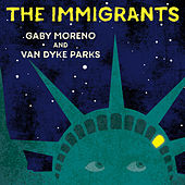 The Immigrants de Gaby Moreno