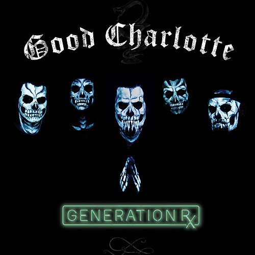Shadowboxer by Good Charlotte