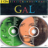 Gal (Série Grandes Nomes CD 1) von Gal Costa