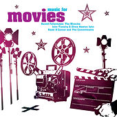Music For Movies by Various Artists
