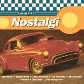 Nostalgi Vol.1 by Various Artists
