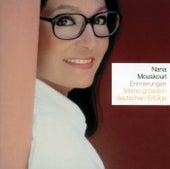 Erinnerungen - Meine größten deutsche Erfolge von Nana Mouskouri