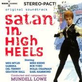 Satan In High Heels von Mundell Lowe