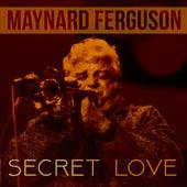 Secret Love de Maynard Ferguson