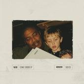 Come Cross EP de WAR