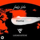 Home von Lucas & Steve