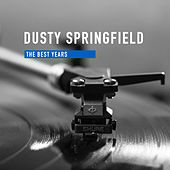 The best Years de Dusty Springfield