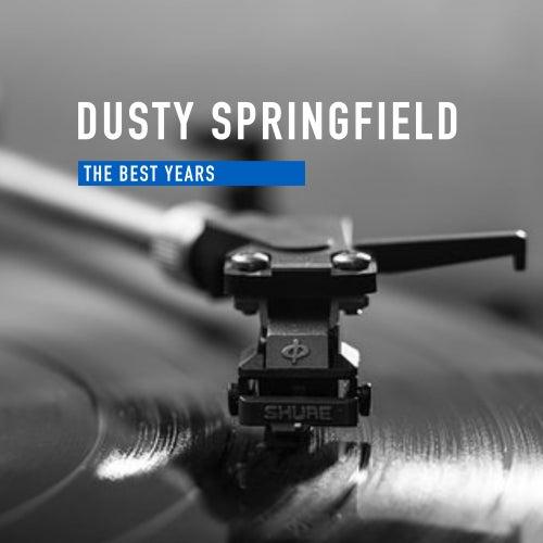 The best Years de Dusty Springfield