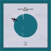 Kamikaze (Remixes) by Noy