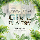 Give It a Try by Raging Fyah
