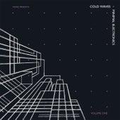 Cold Wave And Minimal Electronics Vol. 1 de Various Artists