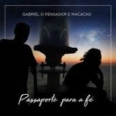 Passaporte para a Fé de Gabriel O Pensador