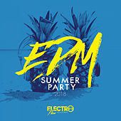 EDM Summer Party 2018 - EP by Various Artists