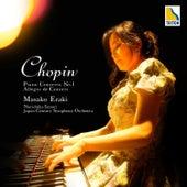 Chopin: Piano Concerto No. 1, Allegro de Concert de Masako Ezaki (Piano)