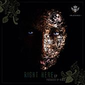 Right Here - EP by Blessed