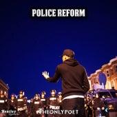 Police Reform de Theonlypoet