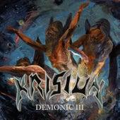 Demonic III de Krisiun