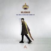 Miljonair (feat. SBMG, Lil' Kleine, Boef & Ronnie Flex) van $Hirak