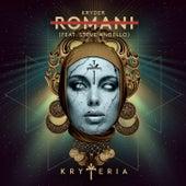 Romani (feat. Steve Angello) von Kryder