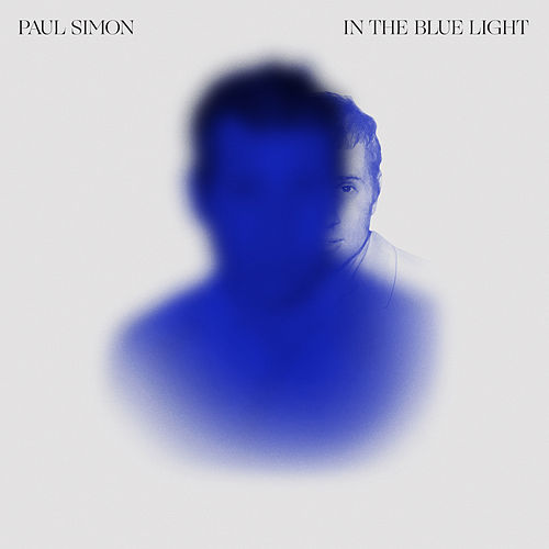 In the Blue Light de Paul Simon