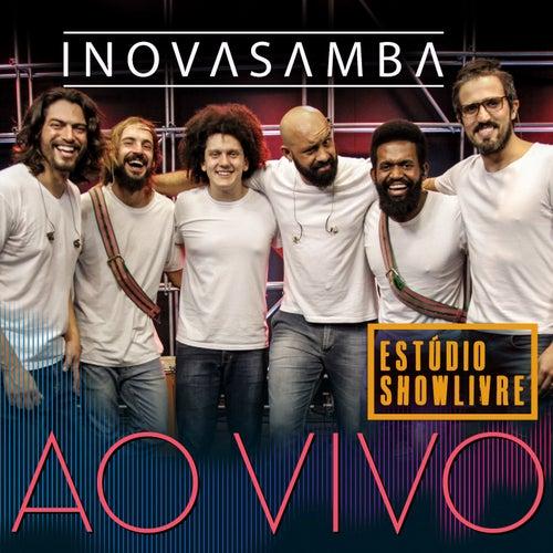 Inovasamba: Ao Vivo no Estúdio Showlivre de Inovasamba