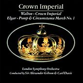 Crown Imperial by London Symphony Orchestra