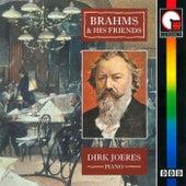 Brahms & His Friends by Dirk Joeres