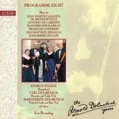 Programme Eight von Various Artists