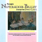 Tchaikovsky: Nutcraker Ballet - Swan Lake Ballet (Excerpts) by Various Artists