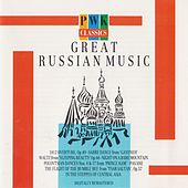 Great Russian Music by Various Artists