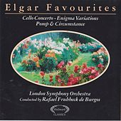 Elgar Favourites by Various Artists