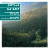 Smetana: Má Vlast de Philharmonia Orchestra