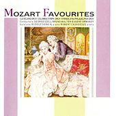 Mozart Favourites de Various Artists