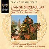 Spanish Spectacular by London Symphony Orchestra
