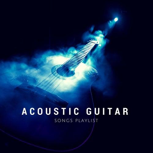 Acoustic Guitar Songs Playlist de Various Artists