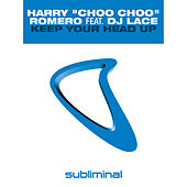Keep Your Head Up by Harry