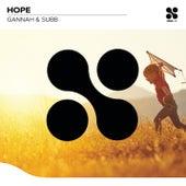 Hope by Gannah