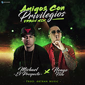 Amigos Con Privilegios (Urban Mix) de Michael (1)