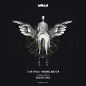 Wrong Way EP by Toni Varga