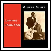 Guitar Blues by Lonnie Johnson