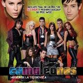 Música De La Telenovela Camaleones. von Various Artists