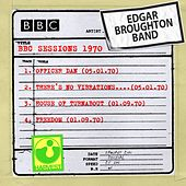 BBC Sessions (1970) de Edgar Broughton Band