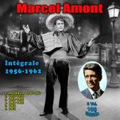 Intégrale 1956-1962 (106 succès) de Marcel Amont