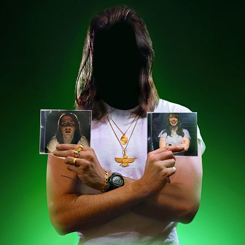 Close Calls With Brick Walls / Mother of Mankind by Andrew  W.K.
