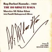 Signature Series Vol. 5 (Rag Darbari Kanada) de Various Artists